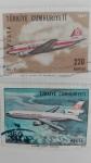 de Asia - Turquía -  Aviones