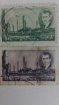 Stamps Asia - Iran -  Persepolis