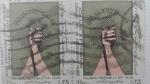 Stamps Asia - Iran -  Aniversario
