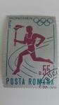 Sellos de Europa - Rumania -  Olimpiada