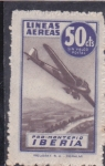 Stamps Europe - Spain -  PRO-MONTEPÍO IBERIA (34)