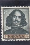de Europa - España -  AUTORRETRATO (Velazquez)(34)