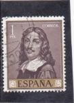 de Europa - España -  RETRATO RIBERA (34)