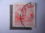 de Europa - Yugoslavia -  Iglesia en la Ciudad de Bihac (Bosnia y Herzegovina)