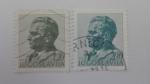 Sellos de Europa - Yugoslavia -  Tito