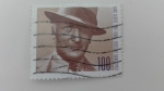 Stamps Germany -  BRD/RFA