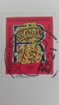 Stamps Germany -  BRD/RFA Escudo