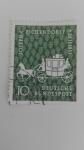 Stamps Germany -  BRD/RFA Personaje