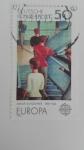 Stamps Germany -  BRD/RFA Pintor