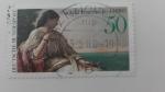 Sellos de Europa - Alemania -  BRD/RFA Pintor