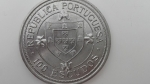 monedas del Mundo : Europa : Portugal :  Nuno tristao