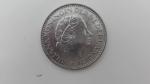 monedas del Mundo : Europa : Holanda :  Reina Juliana de Holanda