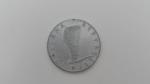 monedas de Europa - Italia -  Rep.Italiana