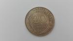 monedas de Europa - Francia -  Republica Francesa