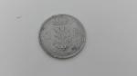 monedas de Europa - Bélgica -  Reina Belgica