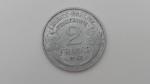 monedas de Europa - Francia -  rep.Francesa