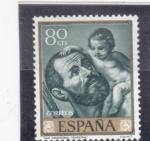 de Europa - España -  SAN CRISTOBAL (Ribera) (34)