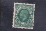 Sellos de Europa - Reino Unido -  GEORGE V