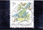 Stamps : Europe : Belgium :  AVE