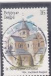 Stamps Belgium -  ST-SÉVERIN EN CONDROZ