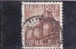 Sellos de Europa - Bélgica -  INDUSTRIA QUÍMICA