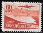 Sellos del Mundo : America : Ecuador : Ecuador-cambio