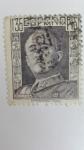 Stamps Spain -  EL Caudillo Franco