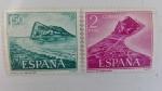 Sellos de Europa - España -  Campo de Gibraltar