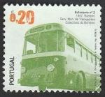 Sellos de Europa - Portugal -  3358 - Transporte público urbano