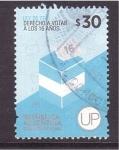 Sellos del Mundo : America : Argentina :  ley 26.774