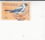 Stamps Panama -  AVE-AZULEJO