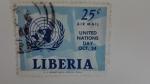 Stamps Liberia -  Dia de la Nacion