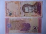 monedas del Mundo : America : Venezuela :  Nuevo Cono Monetario de la República Bolivariana de Venezuela.