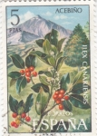 Stamps Spain -  ACEBIÑO (35)