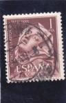 Stamps : Europe : Spain :  SANTA  TERESA (35)