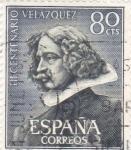 Sellos de Europa - España -   III CENTENARIO VELAZQUEZ (35)