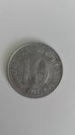 monedas de Europa - Yugoslavia -  Simbolos Comunistas