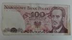 monedas del Mundo : Europa : Polonia :  Personaje