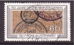 Stamps of the world : Germany :  150 aniv.