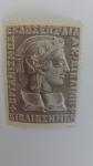 sello : Europa : Grecia : Dios/Filosofo