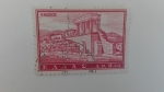 Stamps of the world : Greece :  Monumento