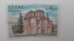 Sellos de Europa - Grecia -  Panteon