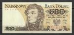 monedas de Europa - Polonia -  Personajes