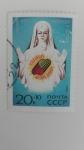sello : Europa : Rusia : Salud