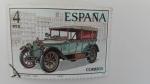 Sellos de Europa - España -  Oldtimer