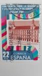 Stamps Spain -  Cooperacion Europea