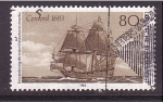Stamps of the world : Germany :  300 aniv.
