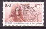 Stamps of the world : Germany :  350 aniv. nacimiento