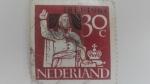 Sellos de Europa - Holanda -  King Willem I
