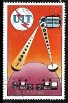Stamps North Korea -  Centenario de la Telefonía